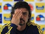 Тренер сборной Колумбии уволен после трех матчей