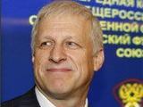 Сергей Фурсенко - новый президент РФС