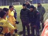Футболисты «Металлиста» согласились доиграть сезон бесплатно