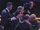 Хави: «Моуринью никогда не нравился стиль игры «Барселоны»