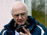 Президент ПФЛ отправился в Крым