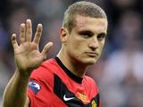 Неманья Видич: «Я ухожу из «Манчестер Юнайтед»