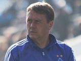 Александр ХАЦКЕВИЧ: «Ребята серьезно отнеслись к игре и выполнили все, о чем мы договаривались»