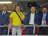 Мне не интересна сборная Украины без футболистов Динамо