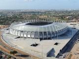 В Бразилии открыли первый стадион чемпионата мира 2014 года