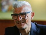 Фабрицио Раванелли: «Арсенал-Киев» навсегда останется в моем сердце»