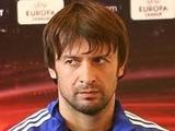 Sport.ua: Шовковский надавал Хачериди по голове