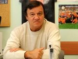 Михаил Соколовский: «Уж больно хорошо выглядит «Днепр»!»