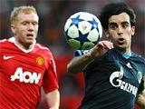 В финале Лиги чемпионов сыграют «Барселона» и «Манчестер Юнайтед»