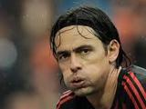 Индзаги останется в «Милане» до конца сезона