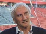 Феллер: «Шюррле — не единственный игрок «Байера», которым интересуются другие клубы»