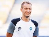Евгений Макаренко: «Динамо» для меня всегда родной, любимый клуб»