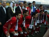 Арестован вратарь сборной Палестины