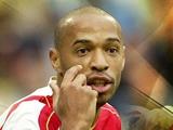 Анри лишили забитого за «Арсенал» гола