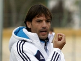 Фернандо Морьентес: «Криштиану заслуживает Золотой Мяч»