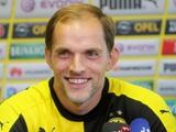 Тухель основной кандидат на пост главного тренера «Эвертона»