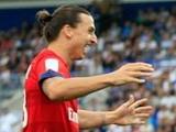 Ибрагимович: «Моя игра становится всё лучше и лучше»