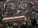 Матчи футбольного сезона в Египте отменены