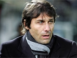 Антонио Конте: «Милан» был великолепен, а нам повезло»