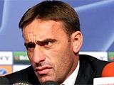 Главный тренер «Спортинга» подал в отставку
