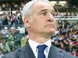 Раньери сказал, что футболисты «Ромы» не хотят его отставки