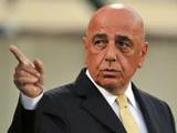 Галлиани: «Если «Милан» приобретет Тевеса, то откажется от Лопеса»