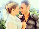 Сергей РЫБАЛКА: «Теперь мы с Ритой официально муж и жена!»