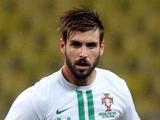 Мигель Велозу не едет в сборную Португалии