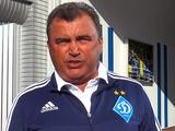 Вадим Евтушенко: «Весь весенний период боремся с кадровыми проблемами...» (ВИДЕО)