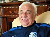 Валерий ПОРКУЯН: «Однажды я обокрал Турянчика...»