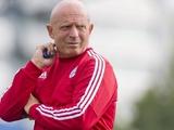 Главный тренер сборной Чехии Яролим: «Победа над Нигерией стала отправной точкой в подготовке к Лиге наций»
