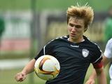 Орест Кузык: «Интерес таких клубов, как «Порту» или «Бенфика», будет мотивировать любого футболиста»