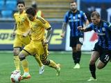 «Черноморец» — «Металлист» — 1:1. После матча. Рахаев и Григорчук: «Закономерный итог»