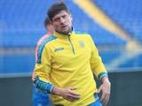 Евгений Селезнев: «Надо выложиться в сборной, потом будем думать об отпуске»