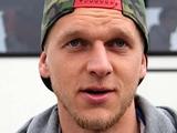 Сергей ПОГОРЕЛЫЙ: «Встретил Сашу Алиева, он дал мне 200 рублей…»