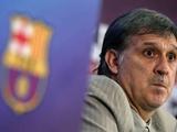Мартино готов покинуть «Барселону»?