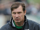 Близнюк покидает пост главного тренера «Сум»