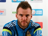 Андрей ЯРМОЛЕНКО: «Никто нас не поймет, если мы не победим Люксембург»