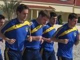 Межсезонье: клубы украинской Премьер-лиги приступили к работе