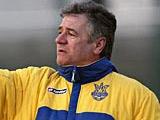 Баль отказался войти в тренерский штаб сборной Украины
