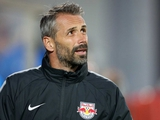 Тренер «Зальцбурга» — главный кандидат в наставники дортмундской «Боруссии»