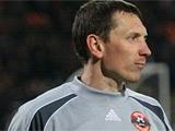 Дмитрий Шутков: «Вратарская позиция в сборной наиболее сильная»