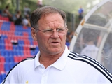 Йожеф САБО: «Блохин переиграл Рамоса по всем статьям»