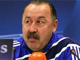 Валерий ГАЗЗАЕВ: «Мобилизация игроков будет запредельной!»