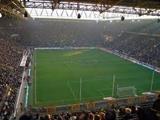 Немецкая полиция предотвратила теракт на стадионе «Боруссии» в Дортмунде