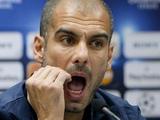 Гвардиола: «Барселона» осуществит отличный трансфер, если подпишет Тер Штегена»