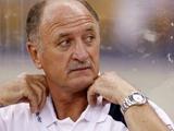 Луиз Фелипе Сколари: «Бразилия станет чемпионом мира»