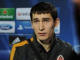 Тарас Степаненко: «Мы имели преимущество, но не смогли его реализовать»