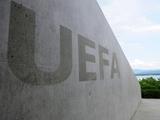 УЕФА сделал замечание ФФУ по поводу обращения Павелко с Кубком Чемпионов