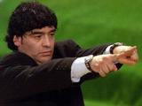 Марадона может возглавить сборную Ирана